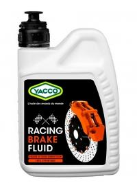 YACCO Racing Brake Fluid (500ML)